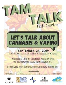 Cannabis & Vaping Talk